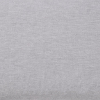 Chambray Duvet Cover - Dove Grey
