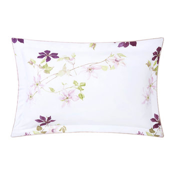 Clematis Pillowcase - 50x75cm