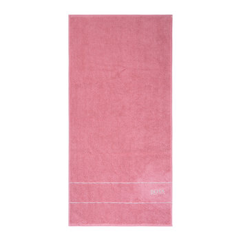 Plain Towel - Tea Rose