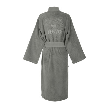Iconic Bathrobe - Grey