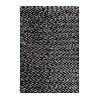 Fusion Hand Woven Wool Rug - 120x170cm - Fossil