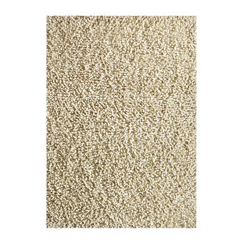 Maine Hand Woven Wool Rug - 120x170cm - Ivory