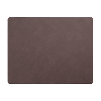 Rectangle Table Mat - Purple - Large