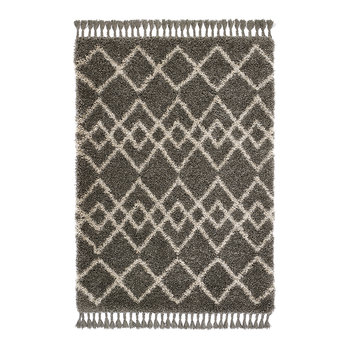 Morocco Rug - 120x170cm - Taupe/Beige