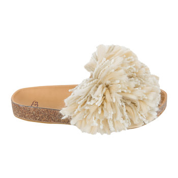 Women's Cindy Sandals - Soft Ochre