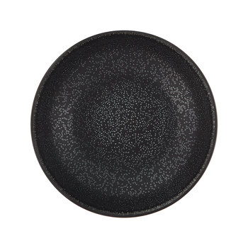 Tourron Pasta Bowl - Black