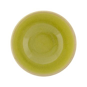 Tourron Small Fruit Bowl - Lime Green