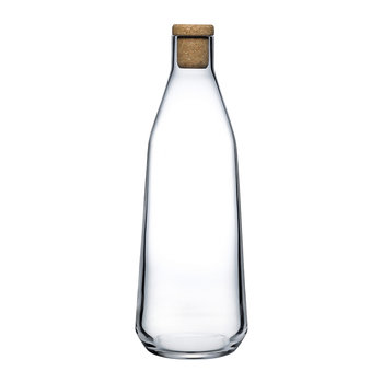 Rhythm Water Carafe - Clear