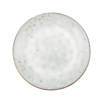 Nordic Sand Side Plate - Stoneware - Sand