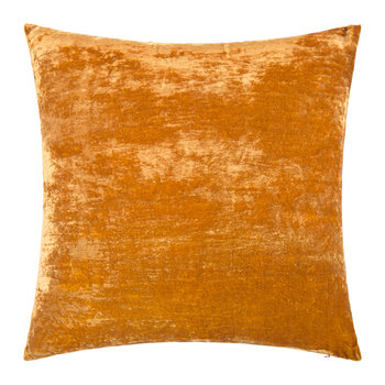 Ronnie Reversible Pillow - 50x50cm - Rouge