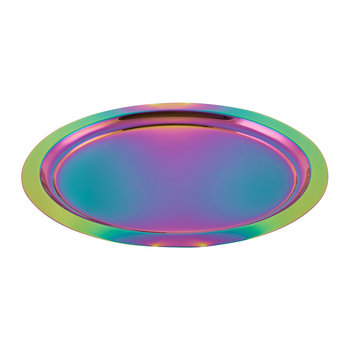 Rainbow Effect Tray