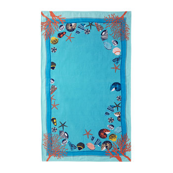 Lagon Beach Towel
