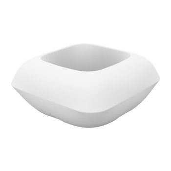 Pillow Planter - White