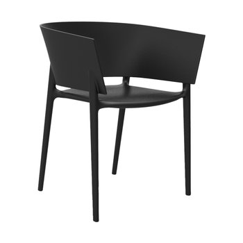 Africa Chair - Black