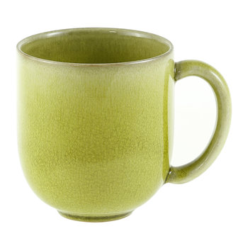 Tourron Mug - Lime Green