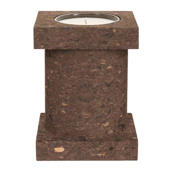 Cork Candle - Large