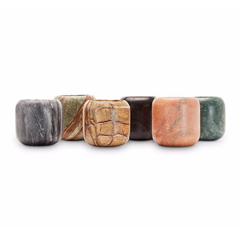 Stone Scented Candle Giftset