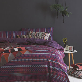 Hastings Duvet Cover