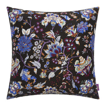 Chesham Cushion - 60x60cm - Black