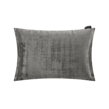 Saturn Bed Pillow - Gray