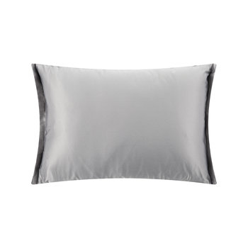 Saturn Bed Cushion - Grey - 30x50cm