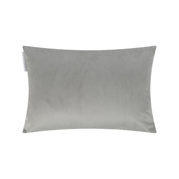 Lanie Bed Pillow - Silver - 25x40cm