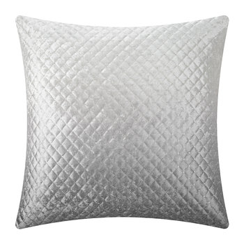Gia Pillowcase - Slate