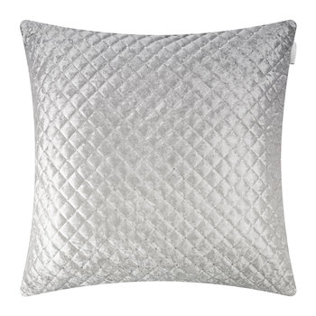 Gia Bed Cushion - Slate - 50x50cm