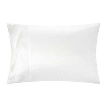 Adele Pillowcase - Oyster