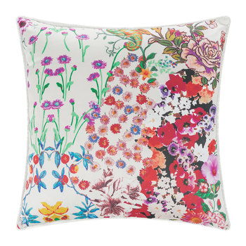 Fairy Multicoloured Cushion - 45x45cm - Design 1