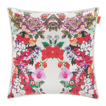 Fairy Multicoloured Cushion - 45x45cm - Design 2