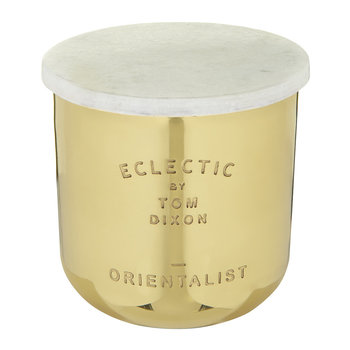 Eclectic Collection Scented Candle - Orientalist