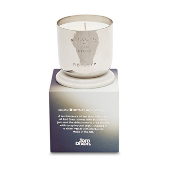Eclectic Collection Scented Candle - Royalty