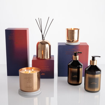 Eclectic Collection Reed Diffuser - London - 200ml - London - 200ml