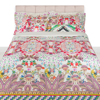 Fairy Bed Set - Super King