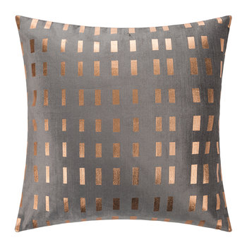 Dash Velvet Cushion - 45x45cm