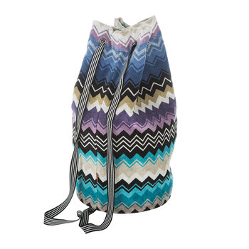 Giacomo Towelling Beach Bag - 170