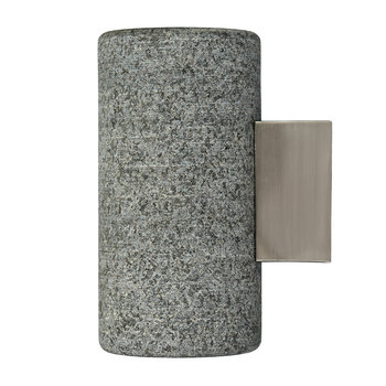 Austell Up & Down Light - Granite
