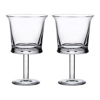 Jour White Wine Glass - Set of 2