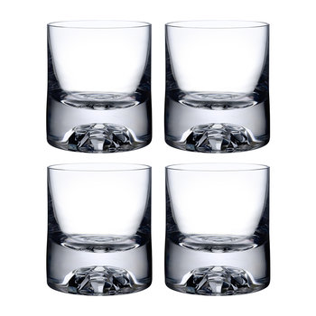 Shade Whiskyglas - 4er-Set