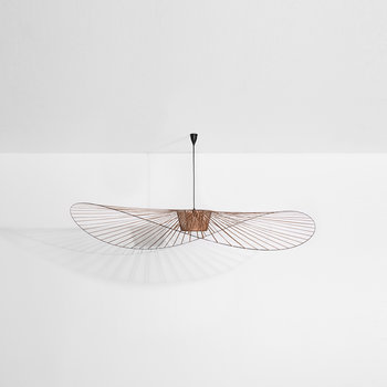 Vertigo Pendant Ceiling Light - Copper
