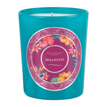 Ocean Islands Scented Candle - 190g - Maldives