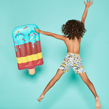 Children's Inflatable Ice Lolly Surf Rider