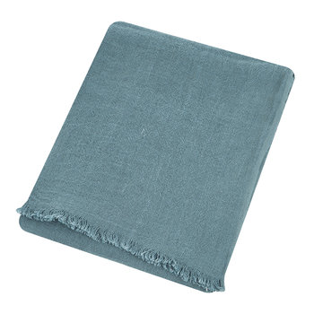 Sirocco Throw - Blue