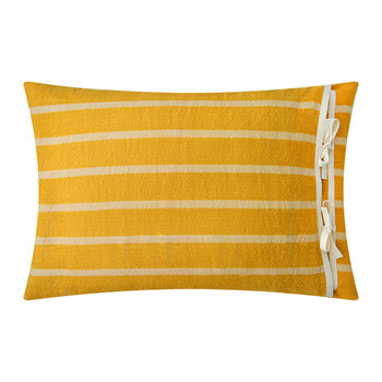 Rue Vaneau Morrene Pillow Cover - Yellow - 38x50cm