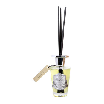 Gourmandise Silver Reed Diffuser - Prosecco - 150ml