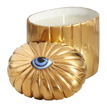 Lito Eye Candle - Gold