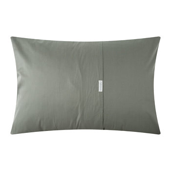 Concentric Pillowcase - Chartreuse