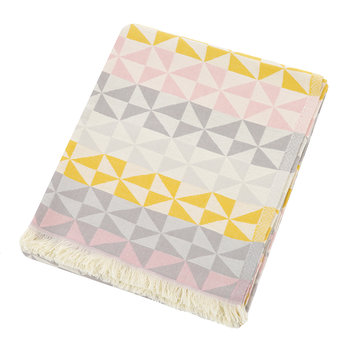 Triplex Throw - Multi