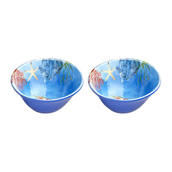 Marine Bowls - Set of 2